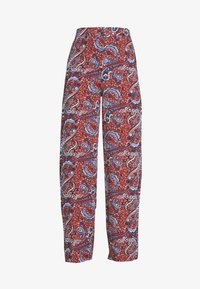 Springfield - Trousers - orange - 3