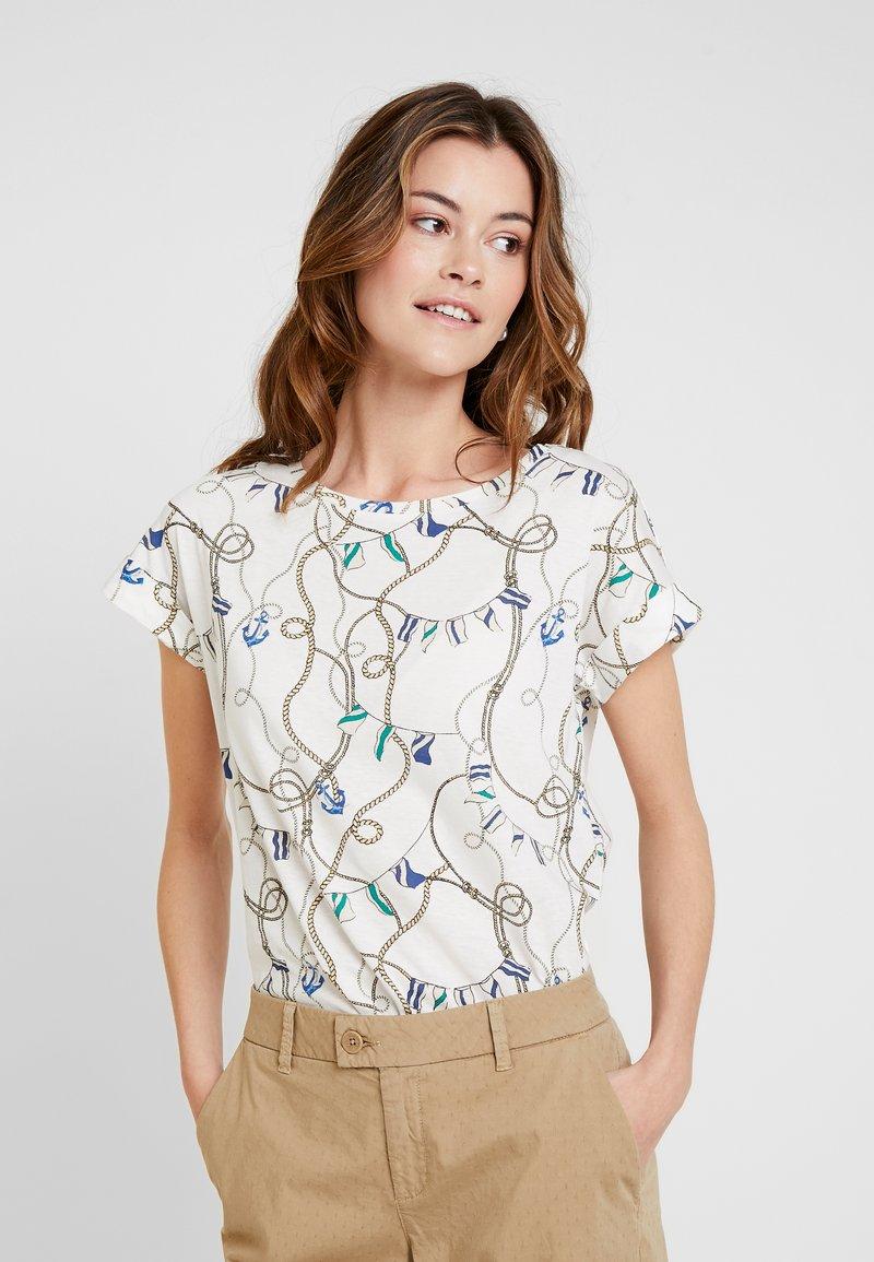 Springfield - CADENAS RAYA - T-Shirt print - several