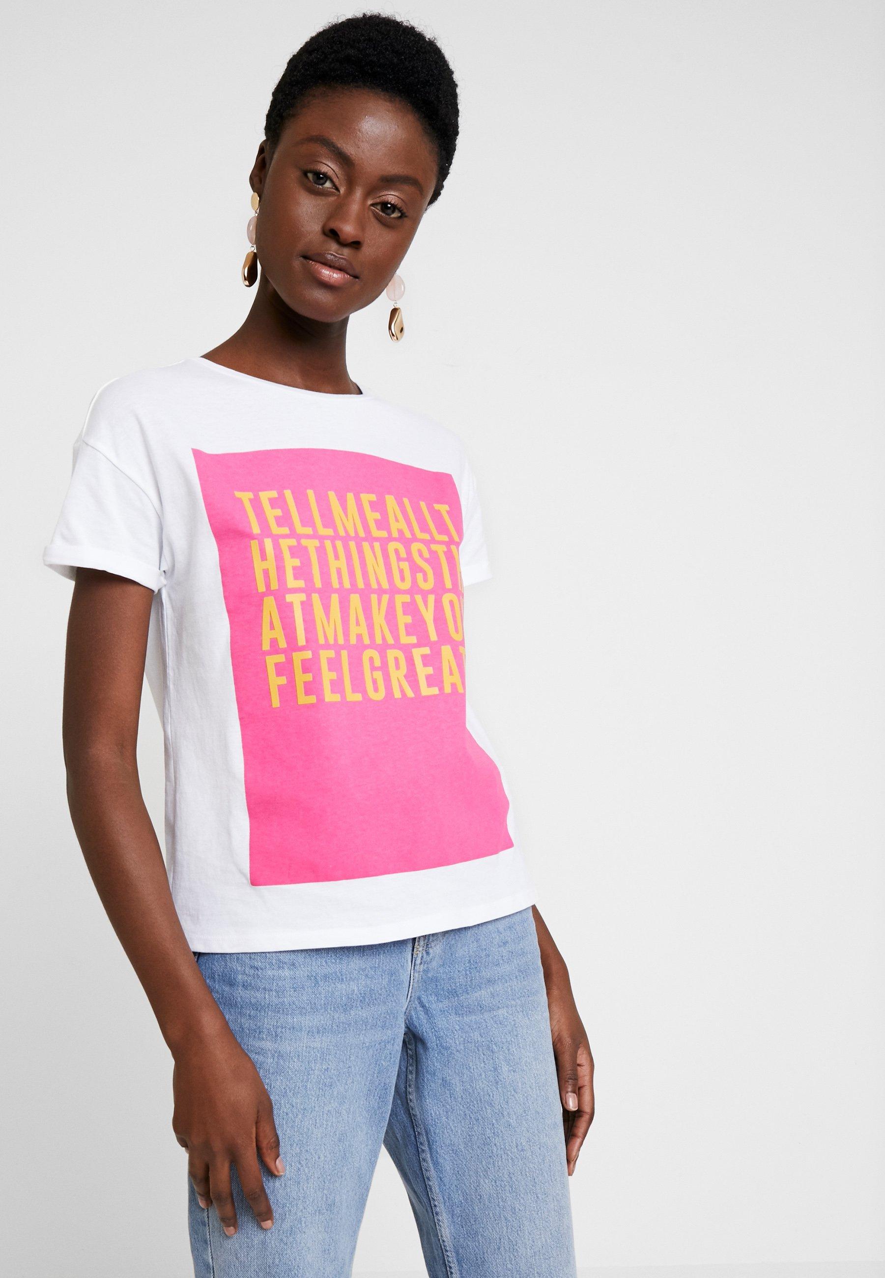 Imprimé Several shirt TextT Imprimé TextT Springfield Springfield shirt Several QsrCBtxohd