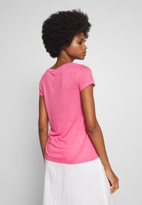Springfield - T-shirt imprimé - light pink - 2