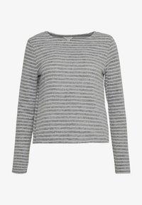 Springfield - T-shirt à manches longues - grey - 4