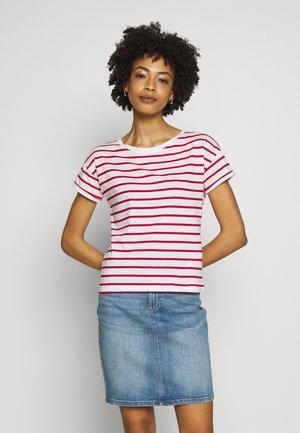 ESPECIAL RAYA - T-shirts med print - red