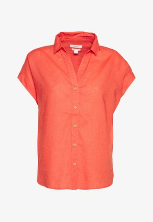 CAMISA - Overhemdblouse - red