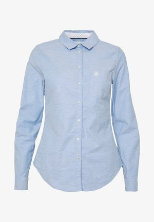 CAMI OXFORD - Overhemdblouse - blue