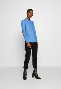 Springfield - CAMI CODE - Blouse - blue - 1