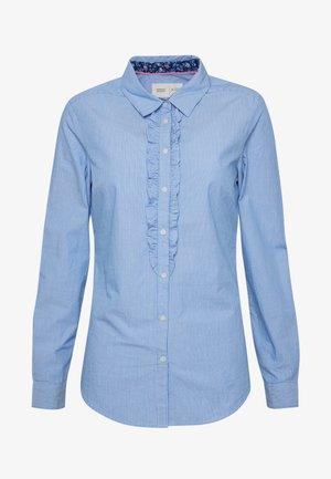 CAMIS LIBER - Bluzka - light blue