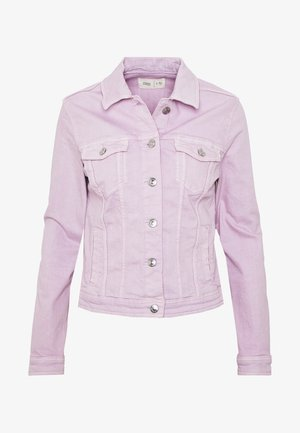 CAZADORA - Džínová bunda - pink