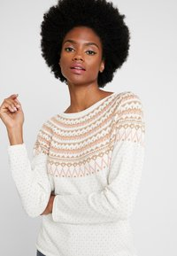 Springfield - Maglione - ivory - 4