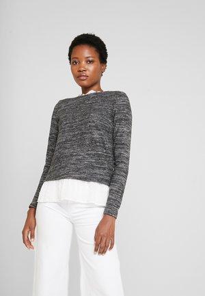 Sweter - greys