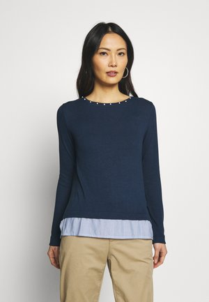 Jumper - blue