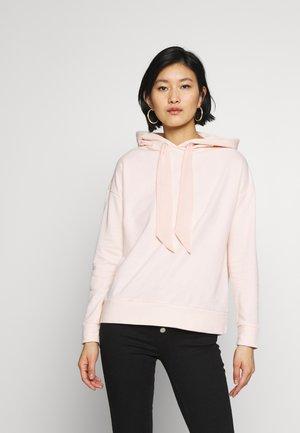 ESPECIAL SUDADERA - Kapuzenpullover - pink