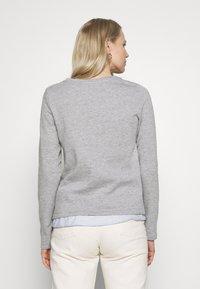 Springfield - BIMAT FLOR POSICIONAL - Sweatshirt - greys - 2