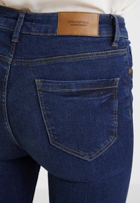 Springfield - SCULPT HIGH RISE - Jeans Skinny Fit - blues - 3