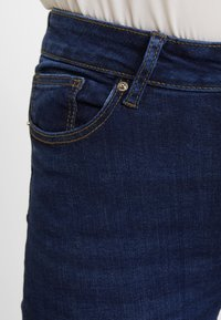 Springfield - SCULPT HIGH RISE - Jeans Skinny Fit - blues - 5