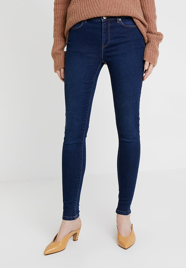 Springfield - Trousers - blues