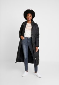 Springfield - SCULPT - Jeans Skinny Fit - greys - 1