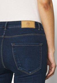 Springfield - Jeans Skinny Fit - dark blue - 3