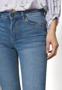 Springfield - Jeans Skinny Fit - medium blue - 4