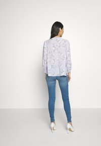 Springfield - Jeans Skinny Fit - medium blue - 2