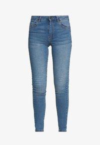 Springfield - Jeans Skinny Fit - medium blue - 3