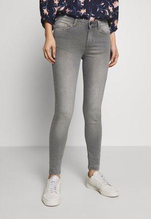 JEGGING - Jeans slim fit - dark grey