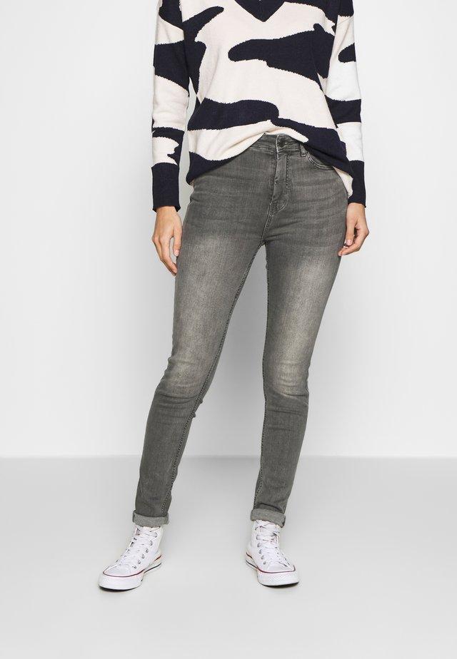 SCULPT - Jeans Skinny Fit - dark grey