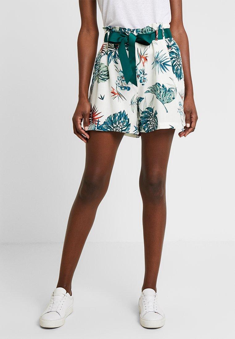 Springfield - CINTURON - Shorts - multi-coloured