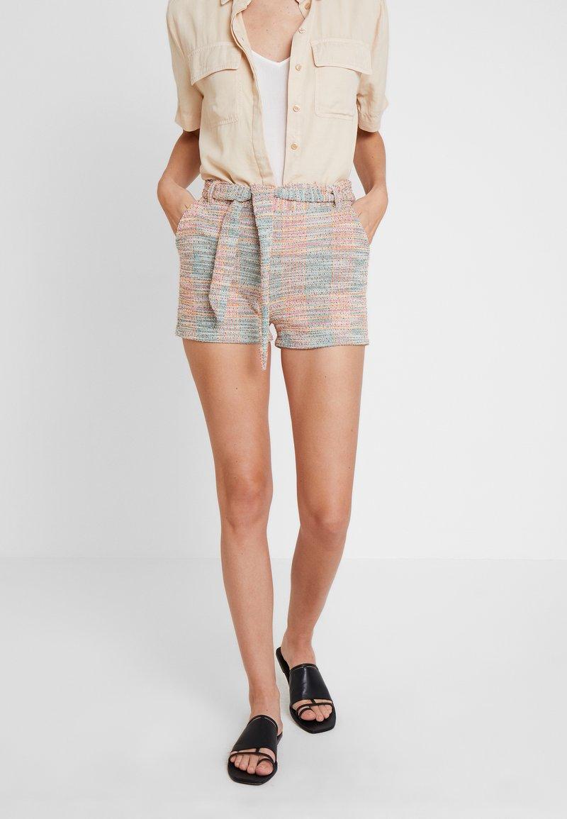 Springfield - CIRCULAR - Shorts - pinks