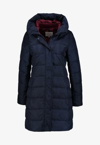 Springfield - REAL TECNICO - Down coat - blues - 5