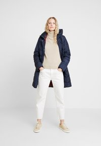 Springfield - REAL TECNICO - Down coat - blues - 1