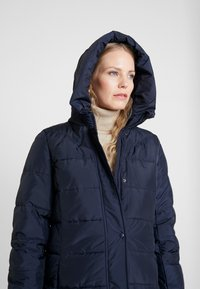 Springfield - REAL TECNICO - Down coat - blues - 3