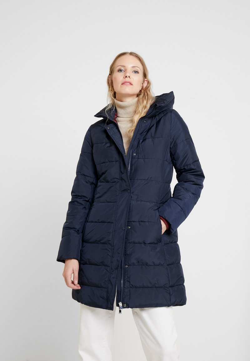 Springfield - REAL TECNICO - Down coat - blues