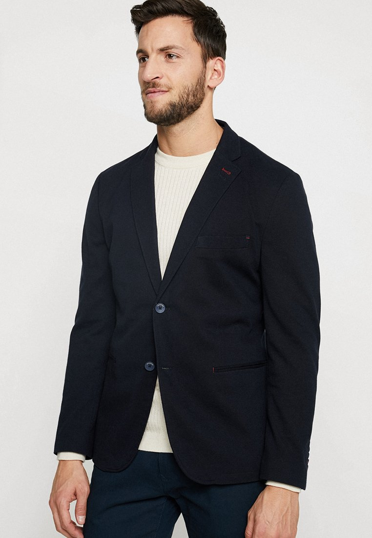 Springfield - Suit jacket - blues
