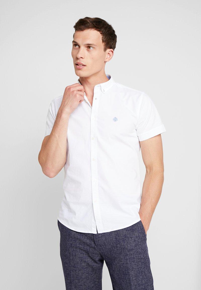 Springfield - Skjorte - white