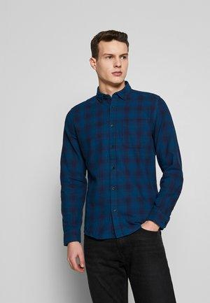 Shirt - blues