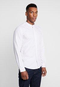 Springfield - COOLMAX - Skjorte - white - 0