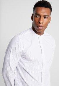 Springfield - COOLMAX - Skjorte - white - 4