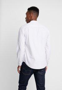 Springfield - COOLMAX - Skjorte - white - 2