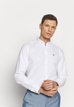 UNI OXFORD - Shirt - white