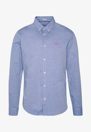 UNI OXFORD - Košile - hellblau