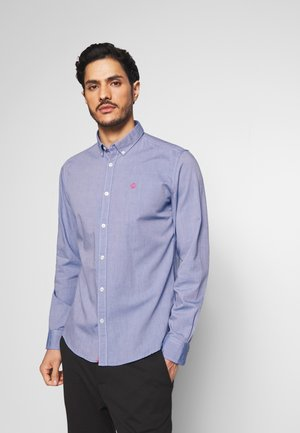 UNI OXFORD - Shirt - hellblau
