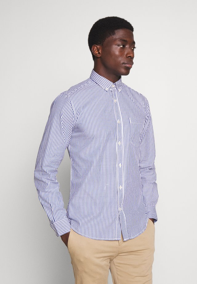 STRIP - Skjorter - blau