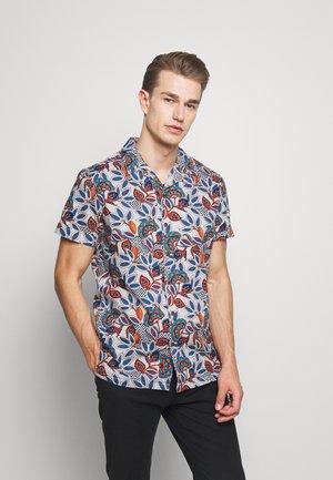 PRINT FUJI AZULES - Shirt - multicoloured