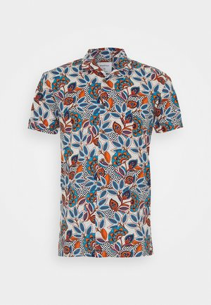 PRINT FUJI AZULES - Shirt - multicoloured