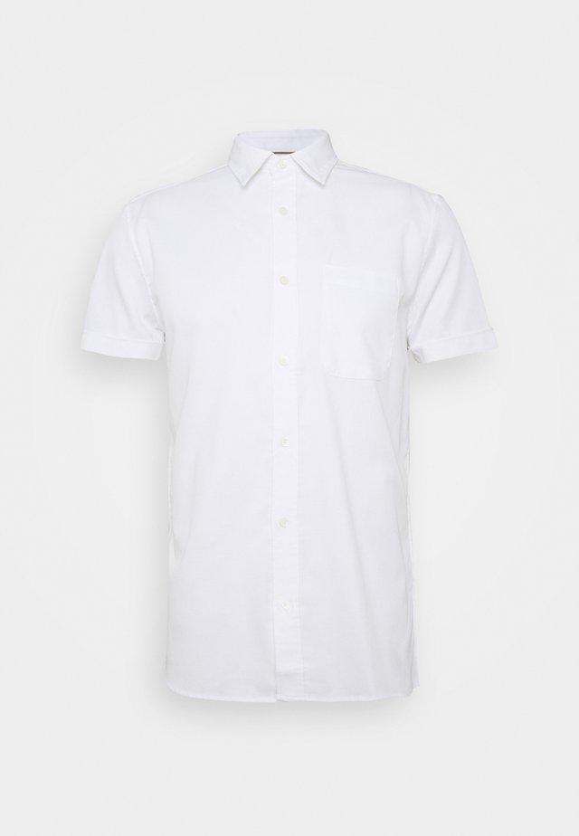 EASY CARE BALLE - Overhemd - white