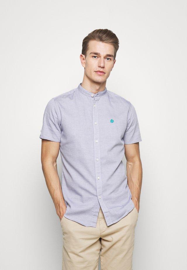 ESTRUCTURA - Shirt - navy
