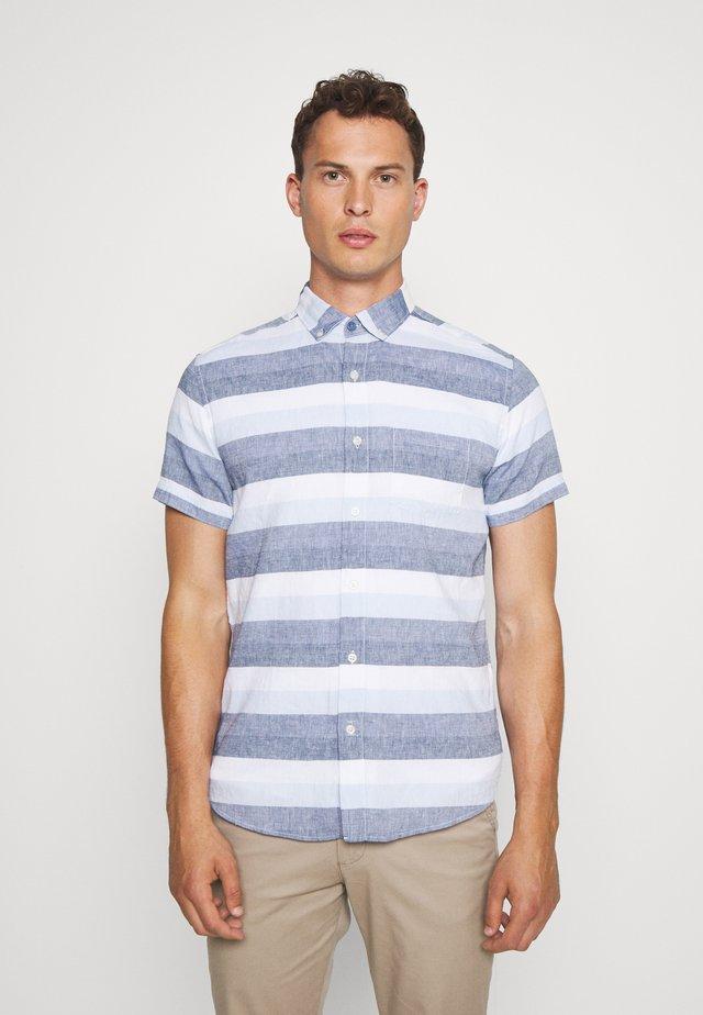 RAYA - Overhemd - medium blue