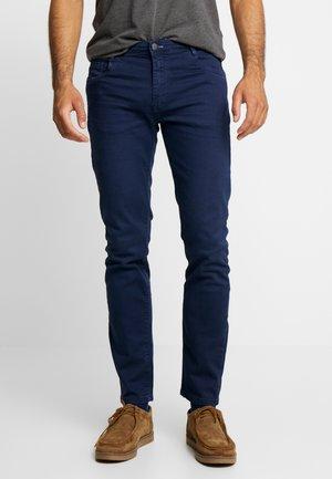 SLIM COMFORT-STRETCH - Jeans Slim Fit - medium blue