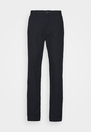 PANT BASICO - Bukser - medium blue