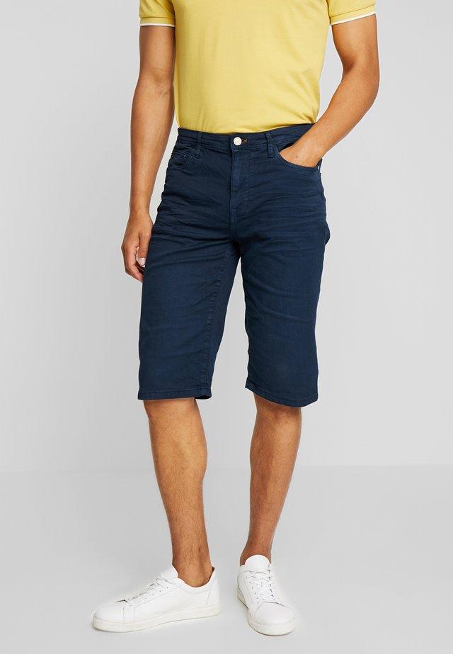 BERM PIRATAC - Shorts - blue